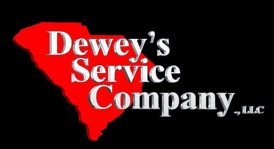 Dewey's Service Company